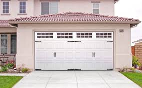 Garage Door Repair in District Heights MD