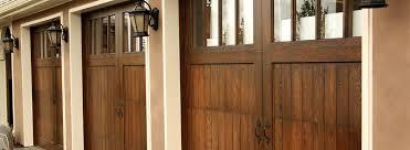 Garage Doors Installation & Repair Services
